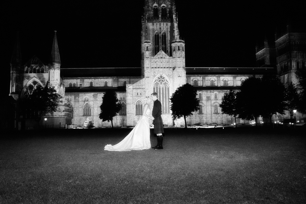Durham Castle Wedding Photographer, Durham Cathedral_4997280596_l