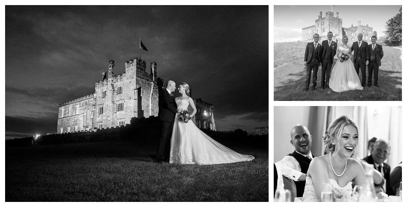 wedding photography ripley castle